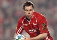 mark jones scarlets