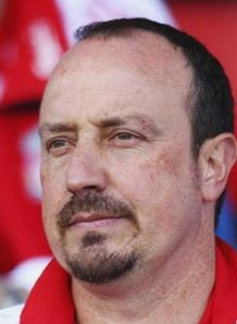 Benitez wary of complacency