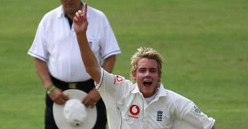 Tough choice: Who replaces Harmison; Anderson or Broad?