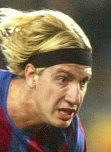 Picture of Maxi Lopez