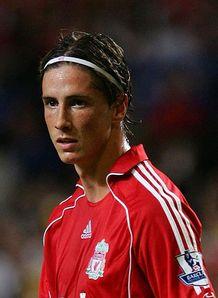 Kuyt praise for Torres
