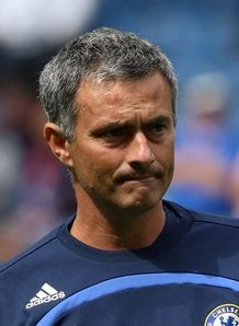 Mourinho: Blues were brave
