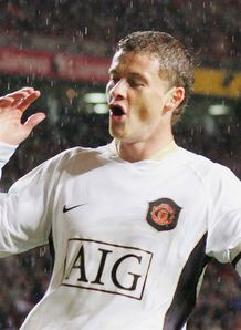 United stalwart retires
