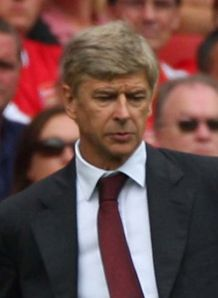 Wenger: Two points dropped