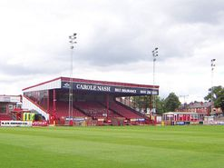 Moss Lane