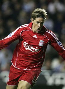 Crouch warning for Torres