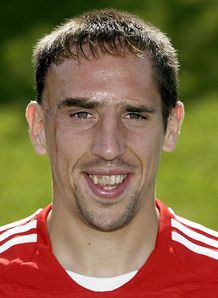 New Nike ad: Franck Ribery is the Pink Panther