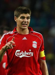 Gerrard desperate for title
