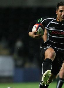 Henson for Ospreys