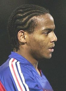 Picture of Jimmy Briand