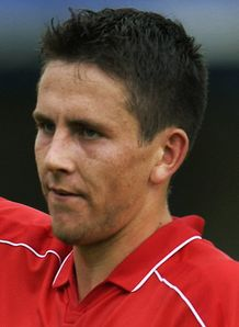 Picture of Mark Hudson
