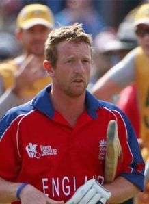 Colly calls for improvement