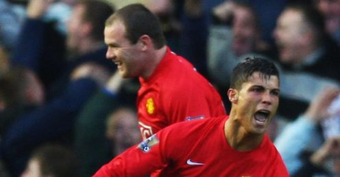Ronaldo: United at Arsenal, live on Sky Spors 1 on Saturday