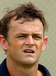 Picture of Adam Gilchrist