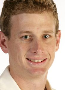 Picture of Adam Voges
