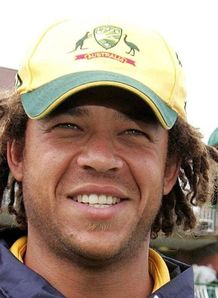 Picture of Andrew Symonds