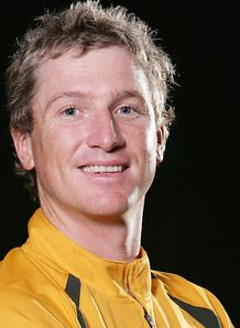 Picture of Brad Haddin