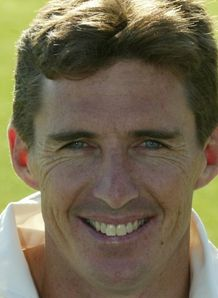 Picture of Brad Hogg