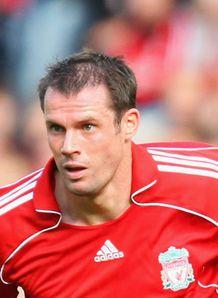 Carragher praise for Gunners