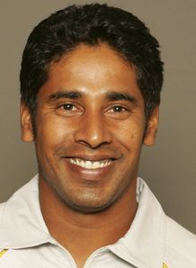 Picture of Chaminda Vaas