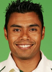 Picture of Danish Kaneria