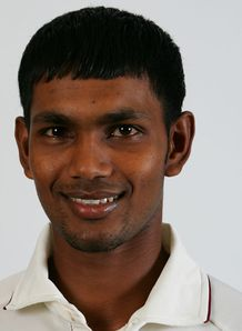 Picture of Denesh Ramdin
