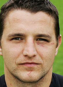 Picture of Phil Dowson