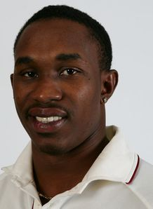 Picture of Dwayne Bravo
