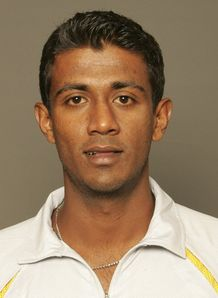 Picture of Farveez Maharoof