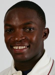 Picture of Fidel Edwards