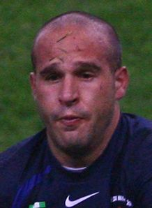 Picture of Frederic Michalak