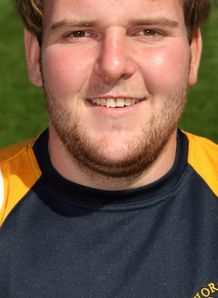 Picture of Gavin Quinnell