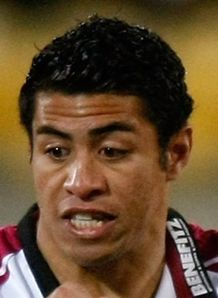 Picture of George Pisi