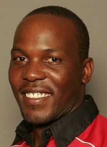 Picture of Hamilton Masakadza