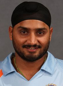 Picture of Harbhajan Singh