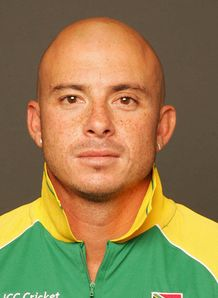Picture of Herschelle Gibbs