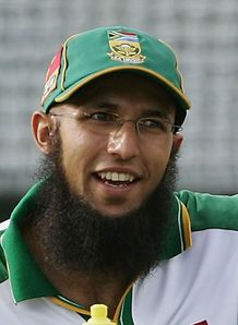 Picture of Hashim Amla