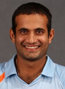 Picture of Irfan Pathan