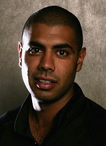Picture of Jeetan Patel
