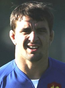 Picture of Julien Pierre