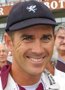 Picture of Justin Langer