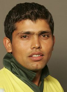Picture of Kamran Akmal