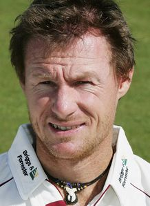 Picture of Lance Klusener