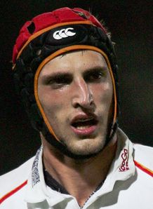Picture of Luke Charteris