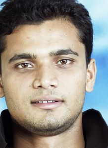Picture of Mashrafe Mortaza