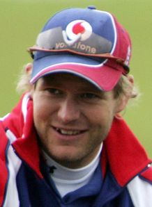 Picture of Matthew Hoggard