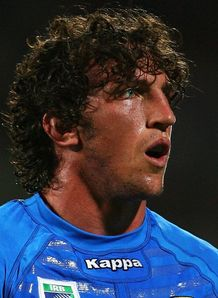 Picture of Mauro Bergamasco