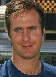 Picture of Michael Vaughan