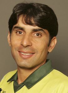 Picture of Misbah-ul-Haq