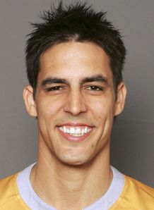Picture of Mitchell Johnson